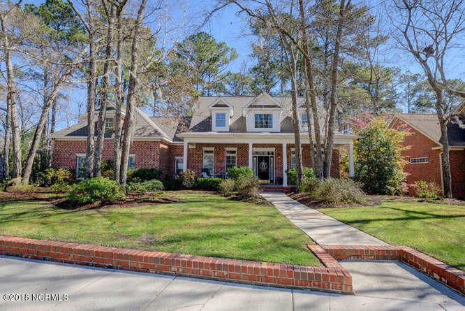 Property for sale at 10220 Mariners Cove Court, Leland,  NC 28451