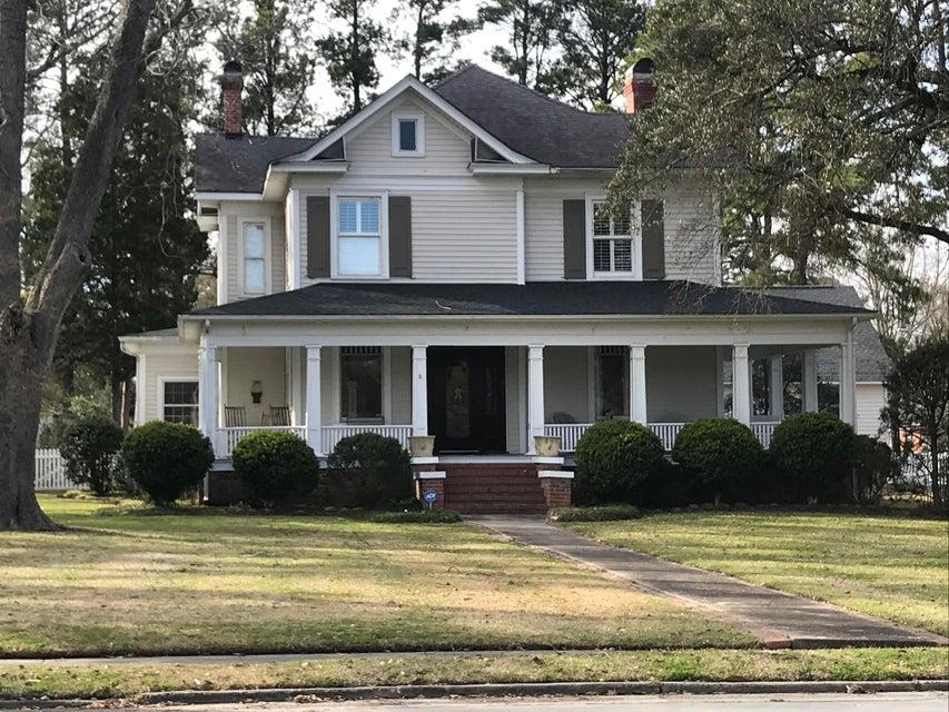 Property for sale at 1126 N Market Street, Washington,  NC 27889
