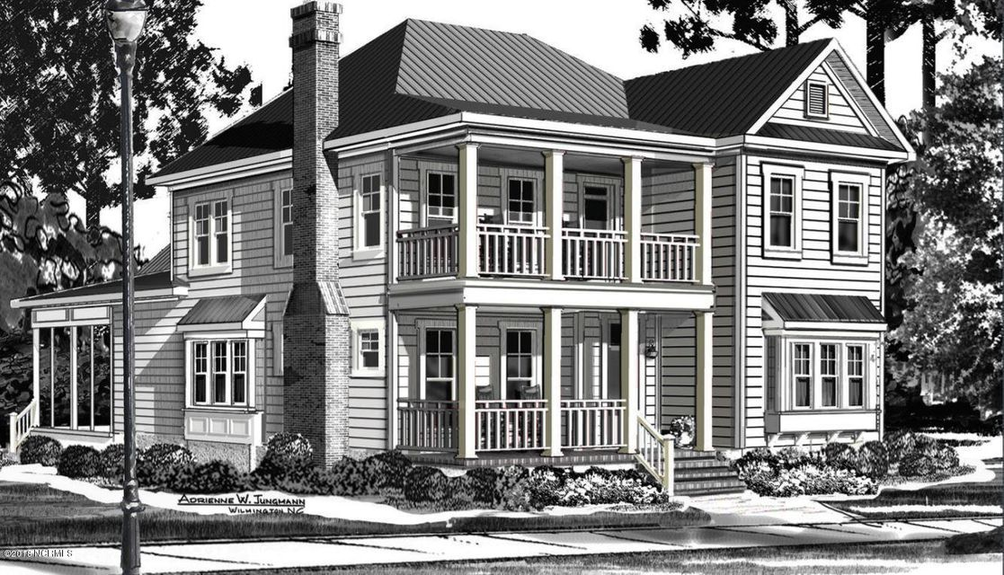 Carolina Plantations Real Estate - MLS Number: 100104042