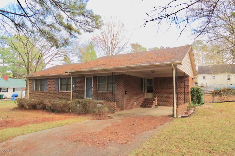 Property for sale at 406 North Street, Williamston,  NC 27892