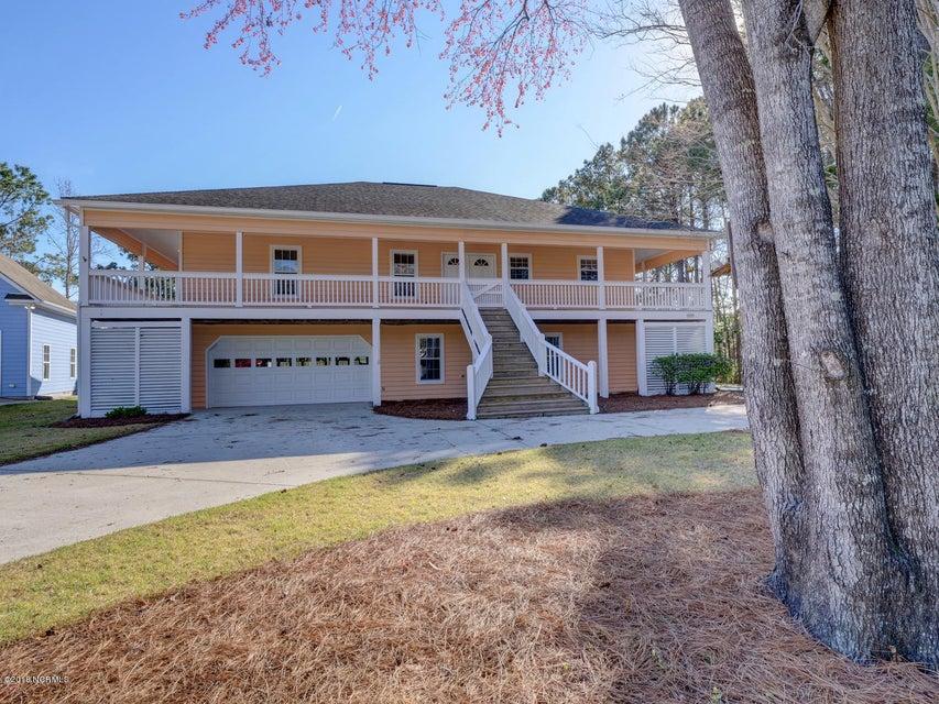 800 Cobia Lane,Wilmington,North Carolina,5 Bedrooms Bedrooms,10 Rooms Rooms,3 BathroomsBathrooms,Single family residence,Cobia,100104505