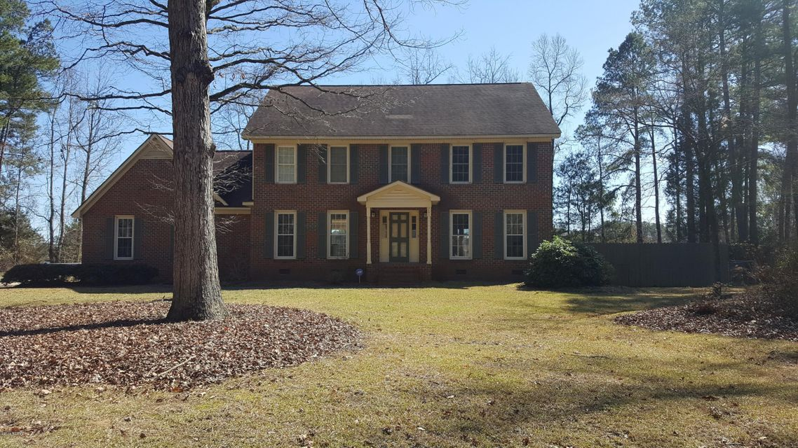 Property for sale at 201 Pescud Street, Tarboro,  NC 27886