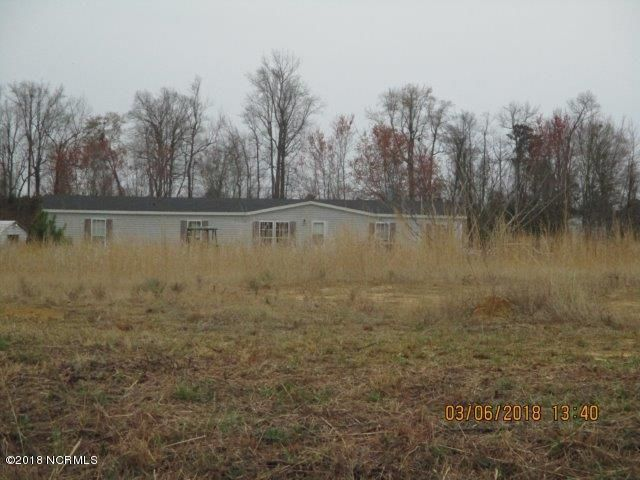 Property for sale at 7683 Nc Highway 222, Fountain,  NC 27829