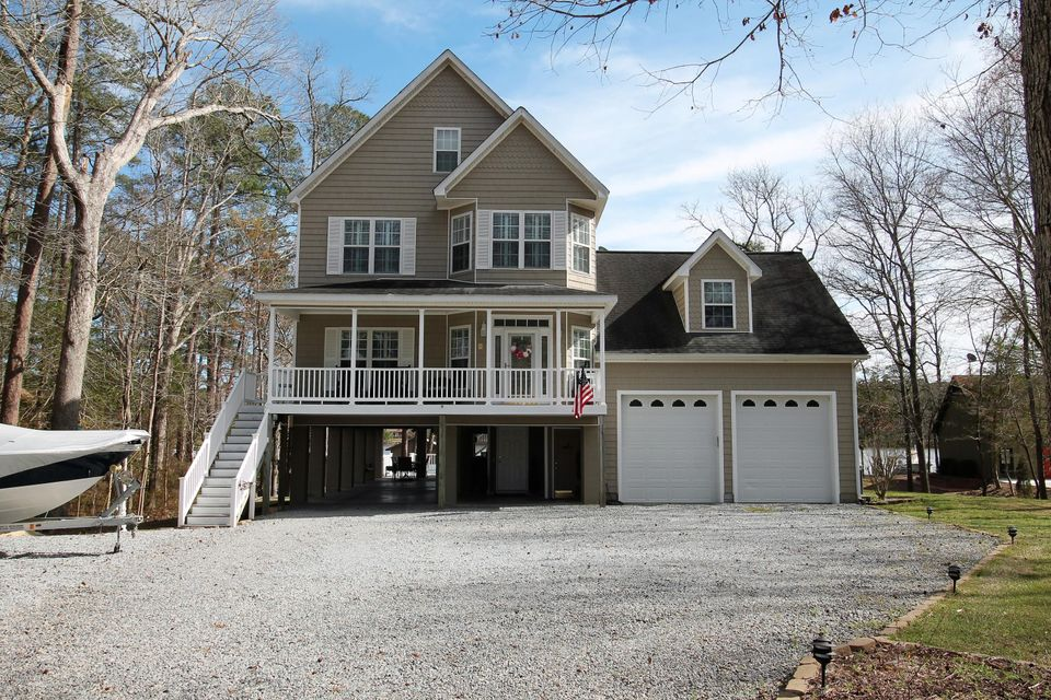 Property for sale at 708 Sawmill Landing Road, Bath,  NC 27808