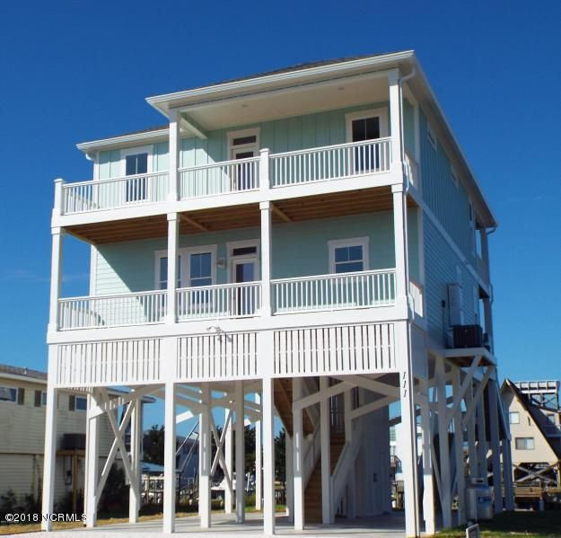 RE/MAX at the Beach - MLS Number: 100104393