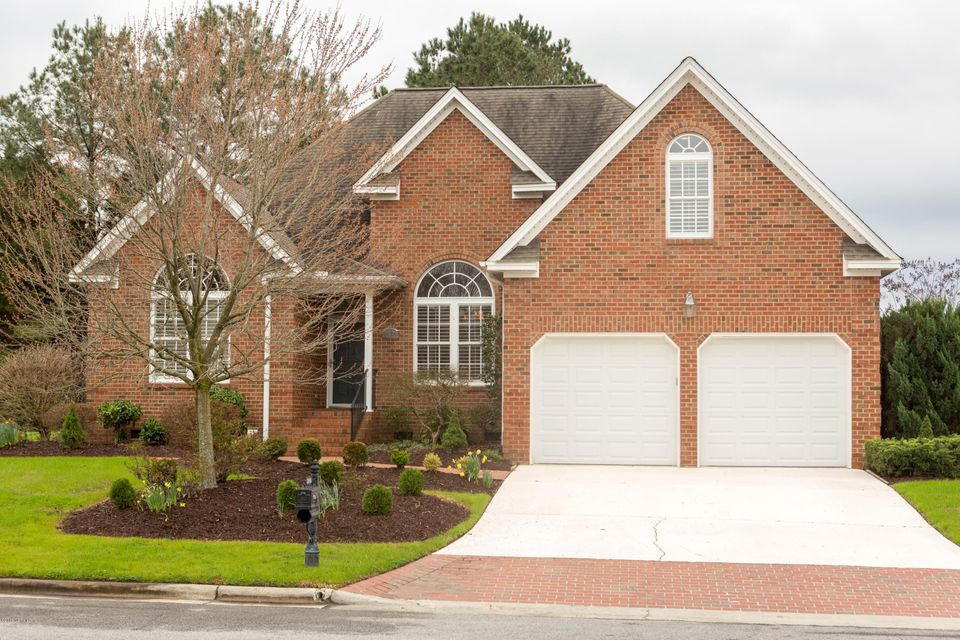 Property for sale at 2032 Cornerstone Drive, Winterville,  NC 28590