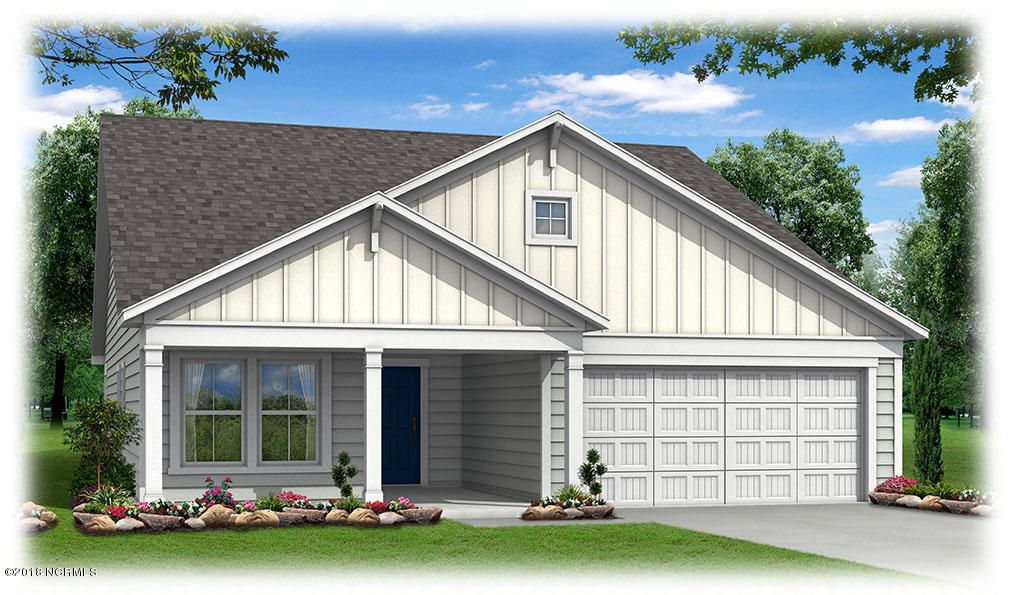 Carolina Plantations Real Estate - MLS Number: 100104508