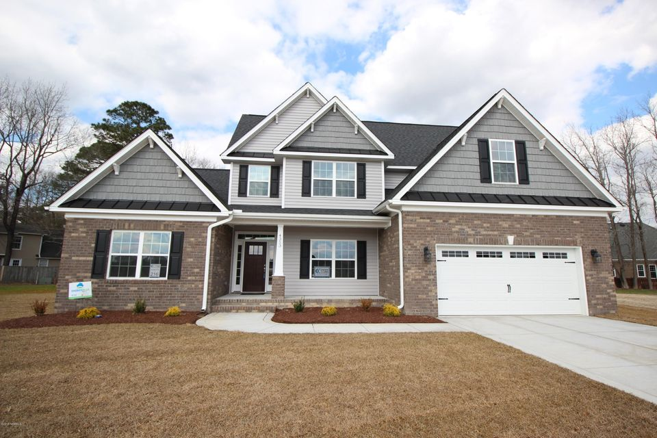 Property for sale at 4353 Glen Castle Way, Winterville,  NC 28590