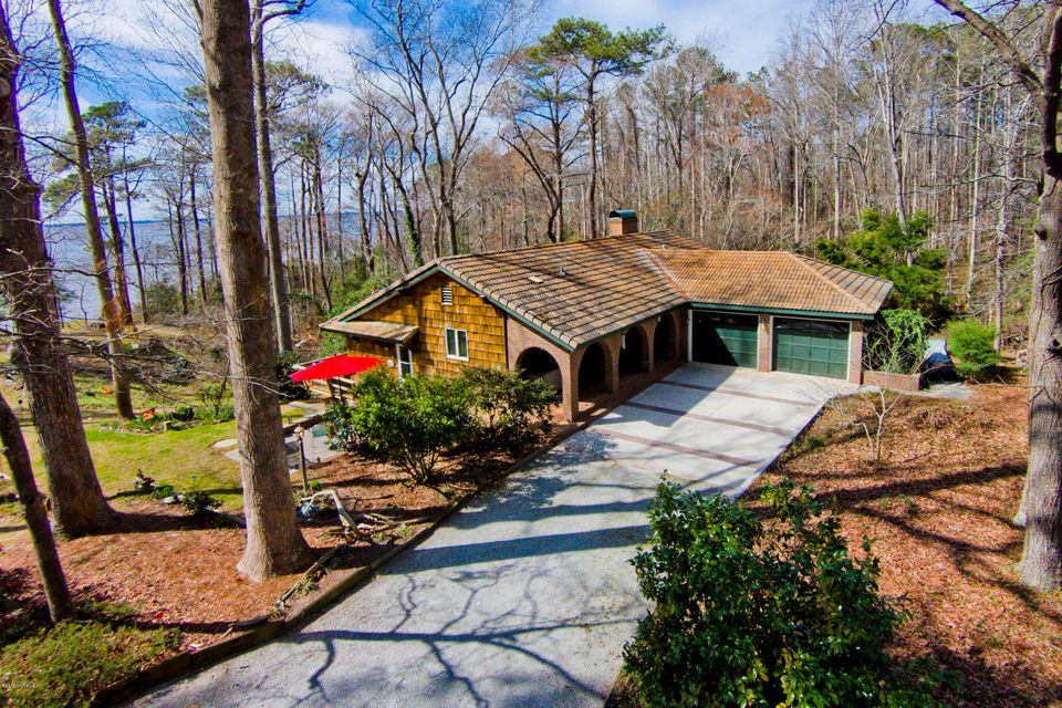 Property for sale at 693 Raymond Drive, Arapahoe,  NC 28510