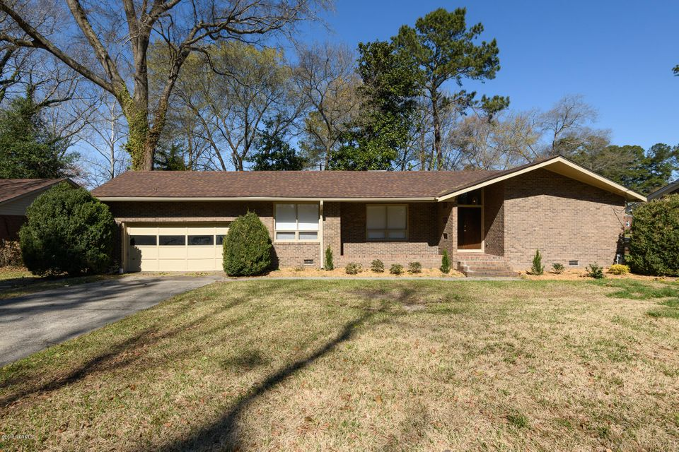 Property for sale at 102 Brinkley Road, Greenville,  NC 27858