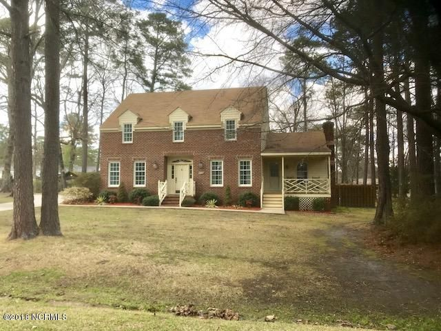 Property for sale at 2008 Glissom Street, Tarboro,  NC 27886