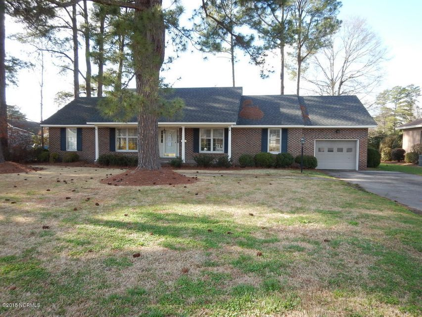 Property for sale at 3300 N Davis Drive, Farmville,  NC 27828