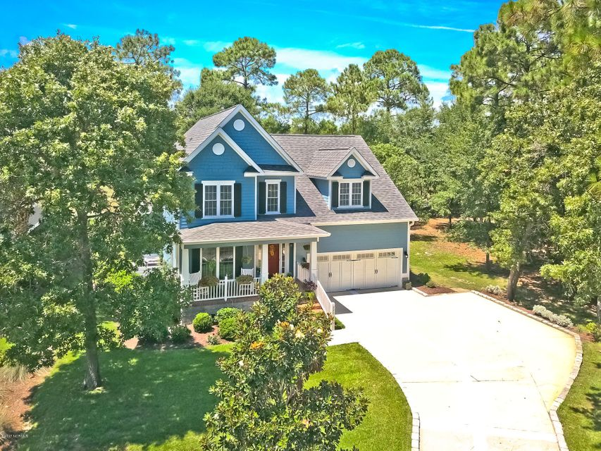 Carolina Plantations Real Estate - MLS Number: 100105436