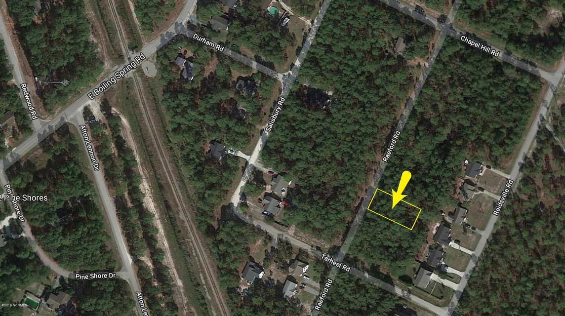 Carolina Plantations Real Estate - MLS Number: 100104791