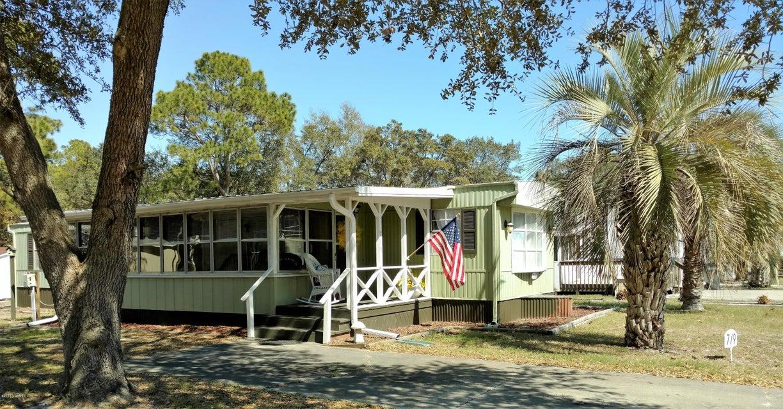 Carolina Plantations Real Estate - MLS Number: 100104754