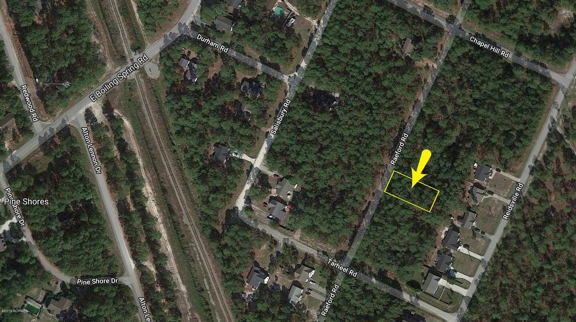 Carolina Plantations Real Estate - MLS Number: 100104796