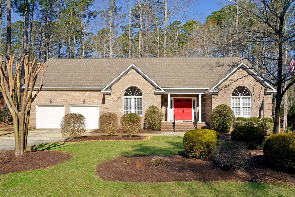 Property for sale at 303 Potomac Drive, Chocowinity,  NC 27817