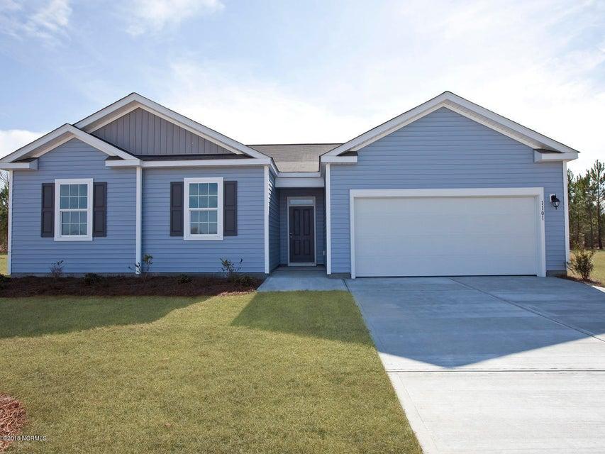 Carolina Plantations Real Estate - MLS Number: 100076928