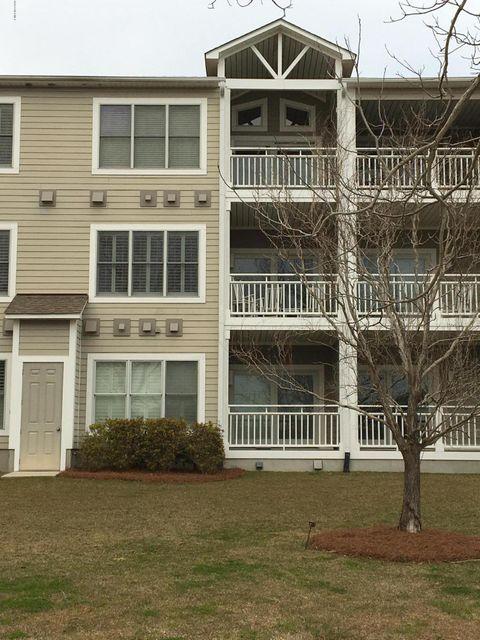 Property for sale at 300 Midyette Street Unit: A12, Oriental,  NC 28571