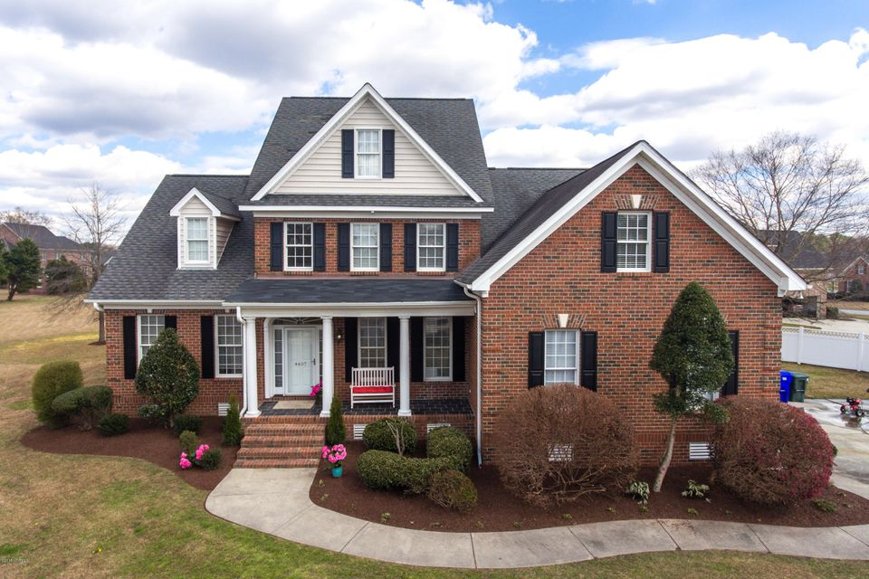 Property for sale at 4407 Liffey Way, Winterville,  NC 28590