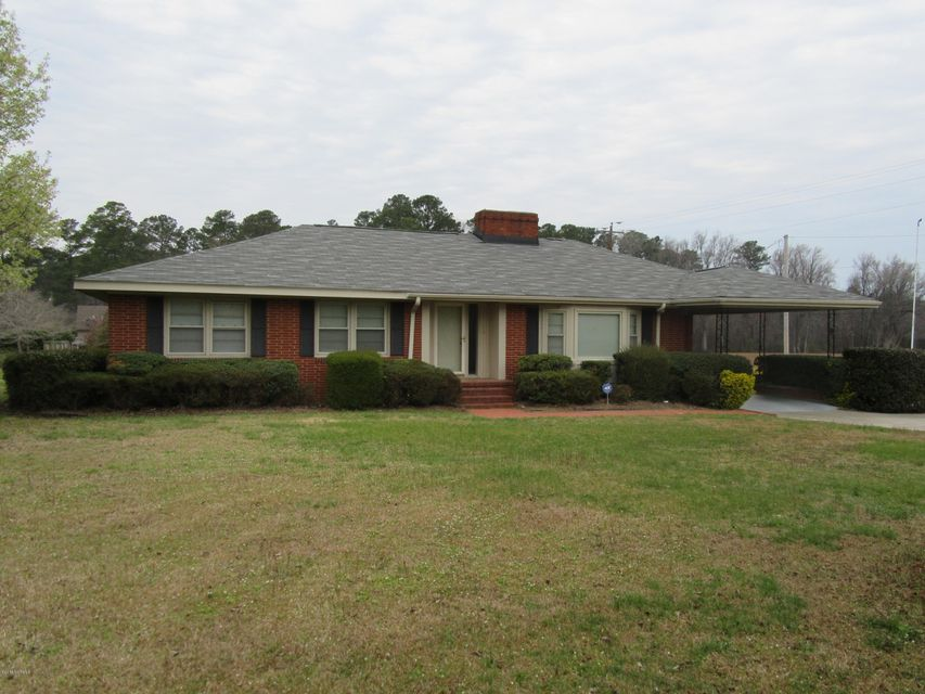 Property for sale at 311 N 3rd Street, Pinetops,  NC 27864