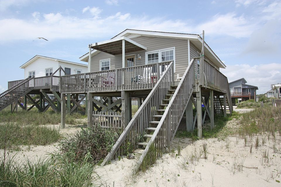 RE/MAX at the Beach - MLS Number: 100105139