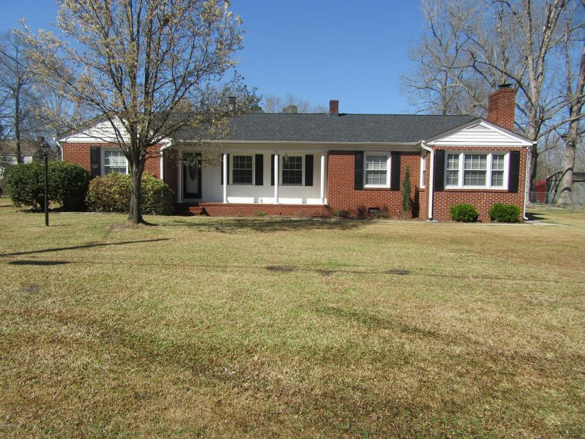 Property for sale at 273 Mccotter Drive, Grifton,  NC 28530
