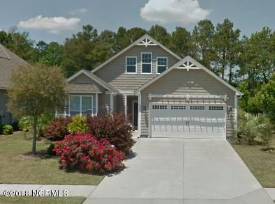 Carolina Plantations Real Estate - MLS Number: 100105382