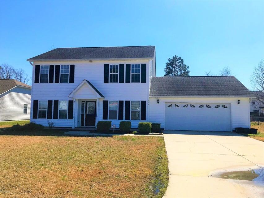 612 Fox Ridge Court,Havelock,North Carolina,4 Bedrooms Bedrooms,9 Rooms Rooms,2 BathroomsBathrooms,Single family residence,Fox Ridge,100102087