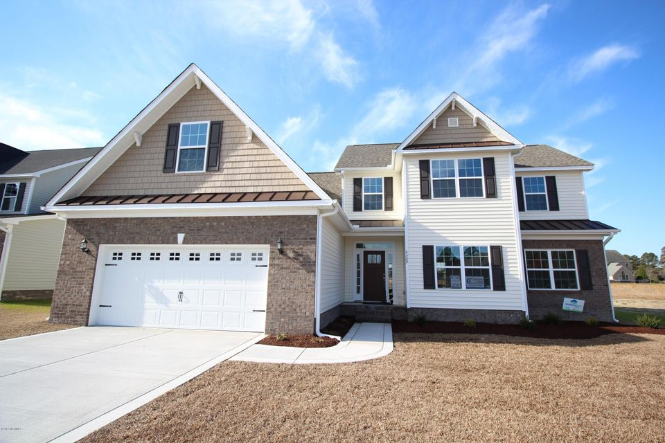 Property for sale at 4309 Glen Castle Way, Winterville,  NC 28590