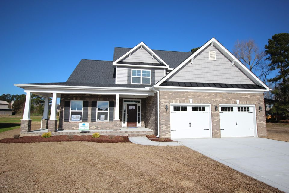 Property for sale at 4325 Glen Castle Way, Winterville,  NC 28590