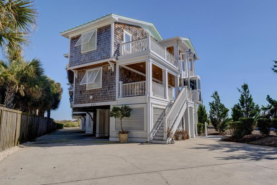 Carolina Plantations Real Estate - MLS Number: 100105423