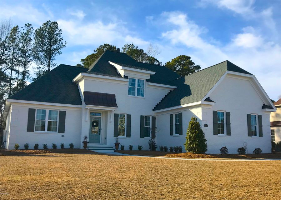 Property for sale at 1104 Compton Road, Greenville,  NC 27858