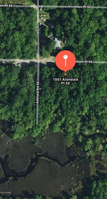 Carolina Plantations Real Estate - MLS Number: 100105536
