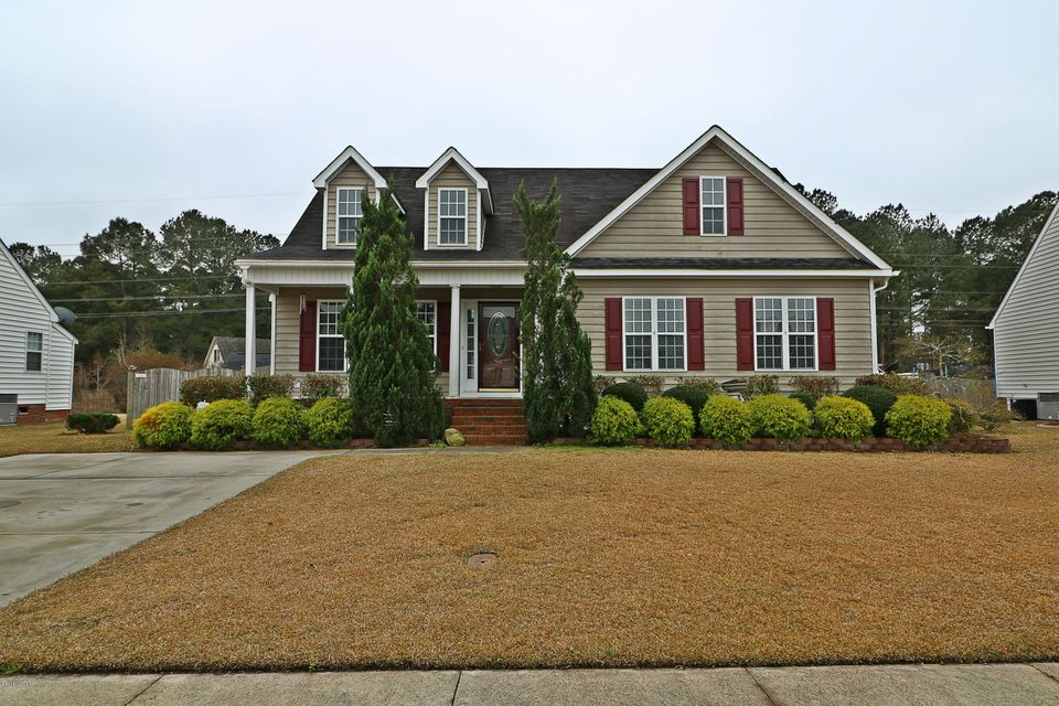 Property for sale at 2621 Camille Drive, Winterville,  NC 28590