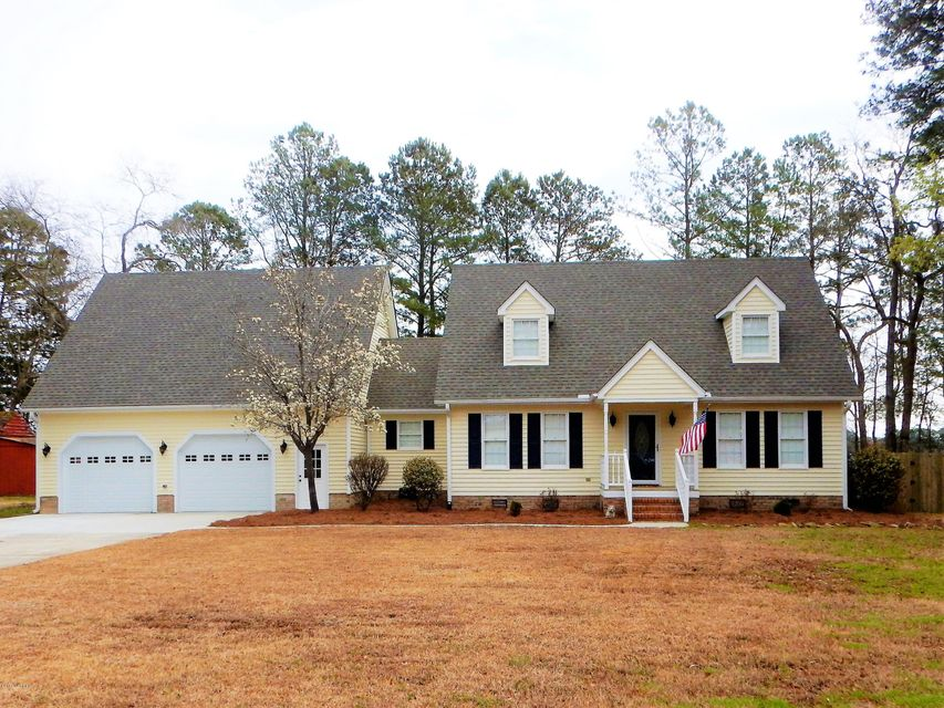 Property for sale at 1177 Scenic Drive, Williamston,  NC 27892