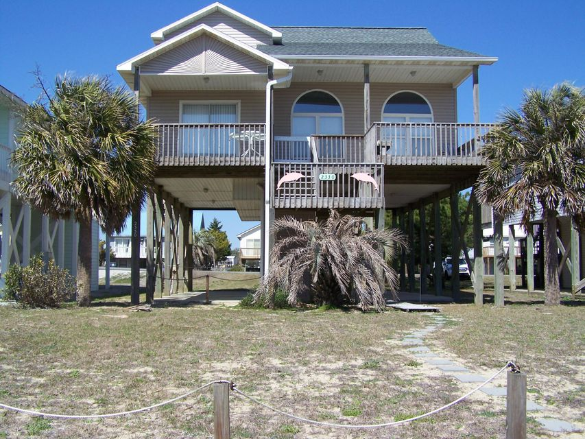 RE/MAX at the Beach - MLS Number: 100105957