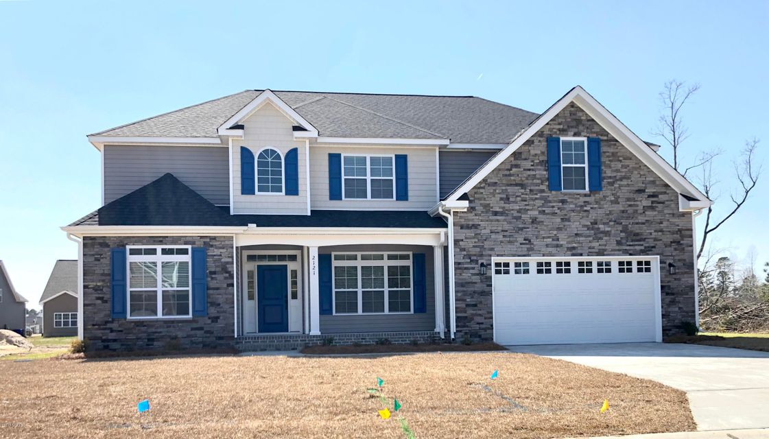 Property for sale at 2121 Moxie Lane, Winterville,  NC 28590