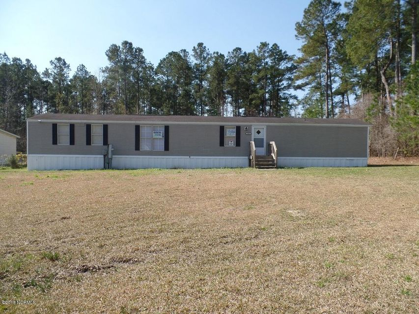 Carolina Plantations Real Estate - MLS Number: 100105917