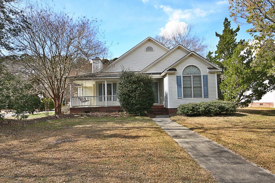 Property for sale at 1601 Muirfield Drive, Greenville,  NC 27858