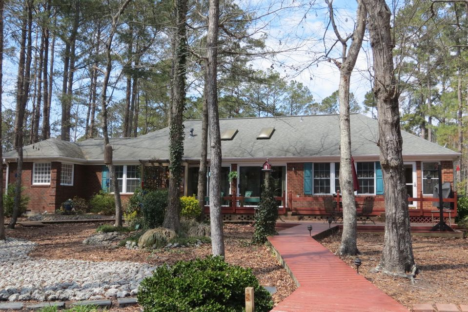 Property for sale at 6106 Horton Road, Oriental,  NC 28571