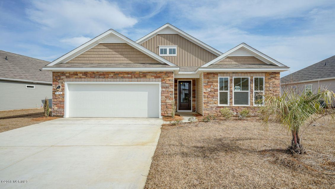 Sunset Properties - MLS Number: 100074097