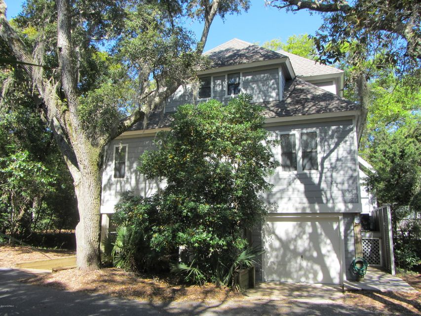 125 N Bald Head Wynd 6, Bald Head Island in Brunswick County, NC 28461 Home for Sale