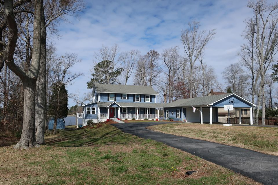 Property for sale at 164 Catnip Point Road, Bath,  NC 27808