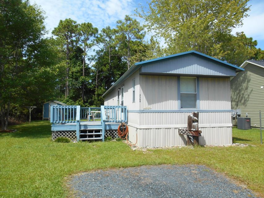 Carolina Plantations Real Estate - MLS Number: 100106243