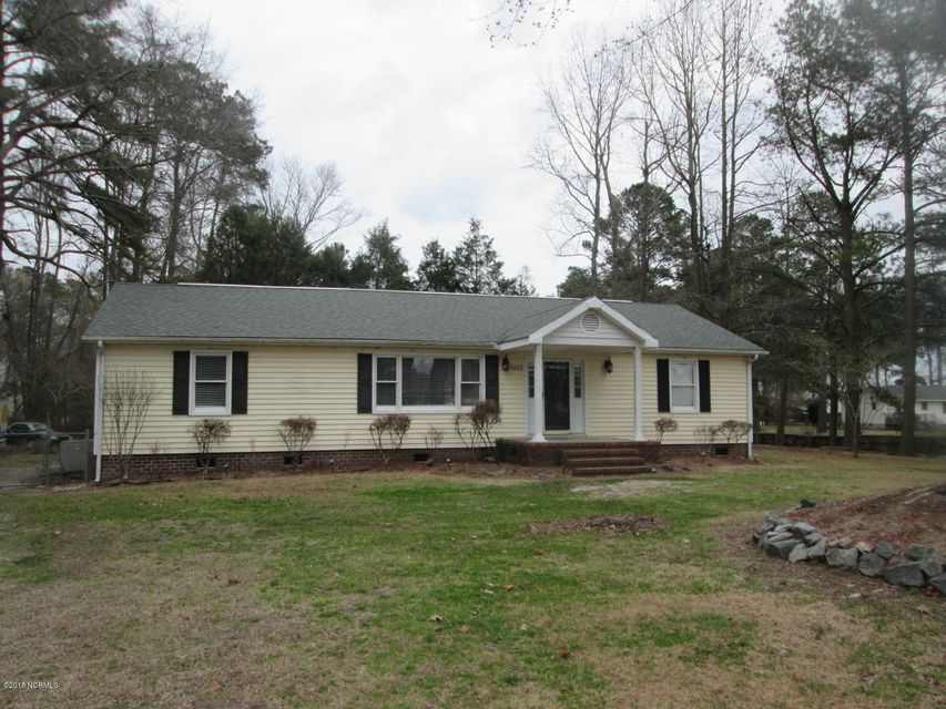Property for sale at 6433 Country Club Dr, Grifton,  NC 28530