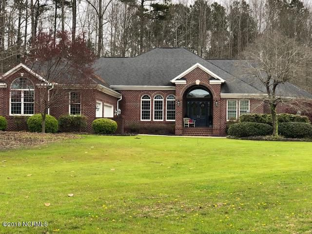 Property for sale at 141 Atkins Drive, Washington,  NC 27889