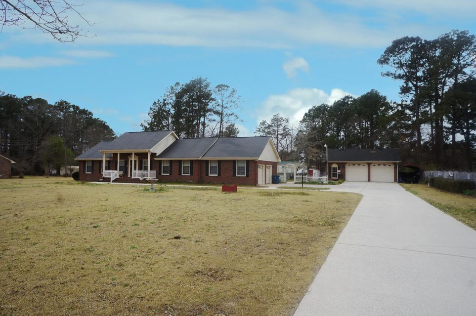 Property for sale at 892 Chair Road, New Bern,  NC 28560