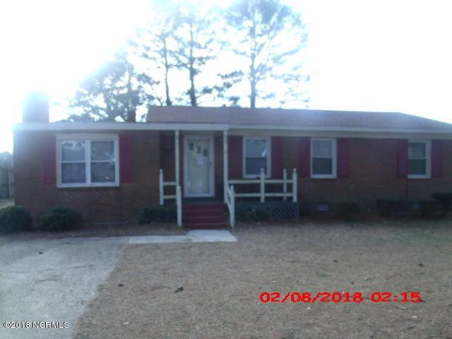 251 Us Highway 158 Bus Murfreesboro,North Carolina,3 Bedrooms Bedrooms,7 Rooms Rooms,1 BathroomBathrooms,Single family residence,Us Highway 158 Bus,100106627