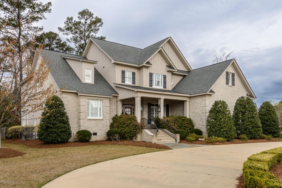 Property for sale at 828 Chesapeake Place, Greenville,  NC 27858